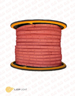 ریسه smd لوپ لایت 2835 قرمز تراکم 120 با تکنولوژی بدون سیم