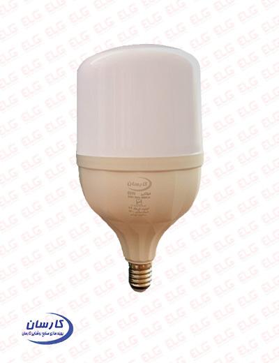 لامپ استوانه ای 50 وات کارسان