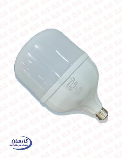 لامپ استوانه ای 60 وات کارسان