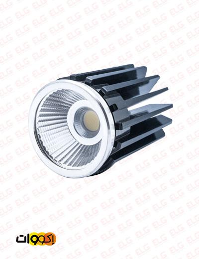 لامپ هالوژن ۱۵ وات COB LED اکووات