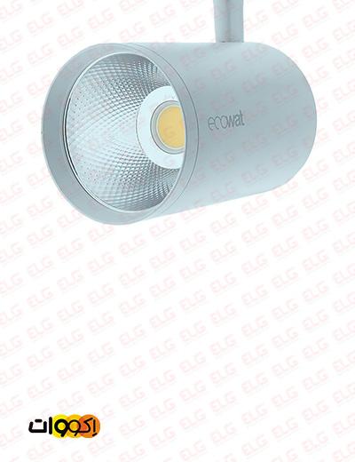 چراغ ریلی 35 وات COB LED