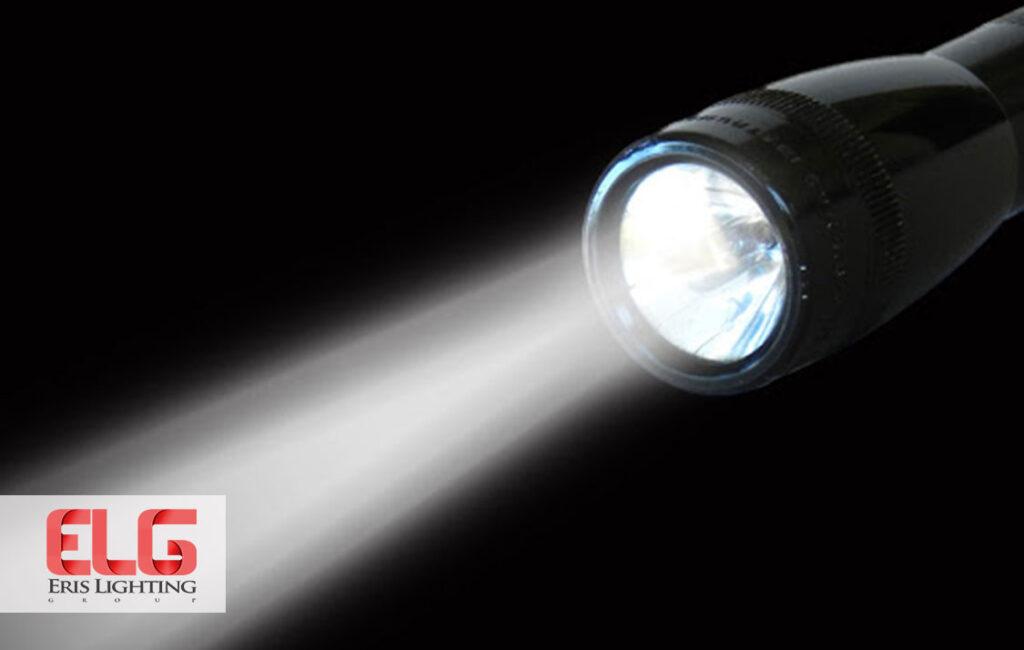چراغ SPOT (چراغ با تابش نقطه ای) چیست