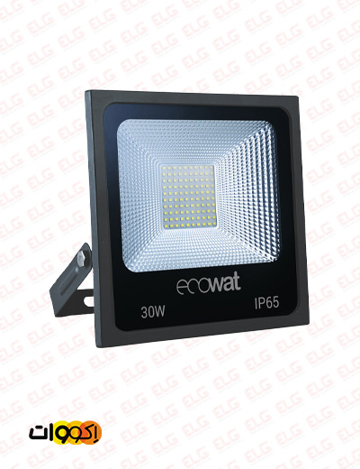 پرژکتور 30 وات LED اکووات