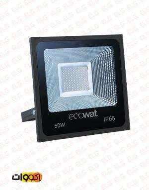 پروژکتور 50 وات LED اکووات