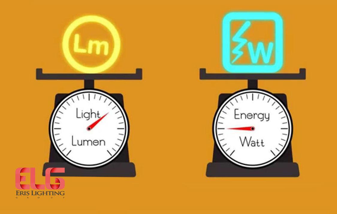 شار نوری یا لومن چیست