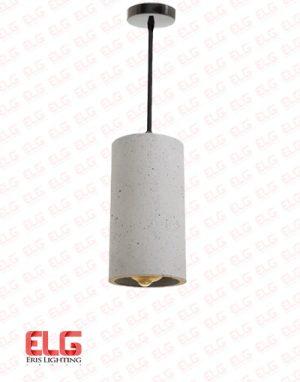 چراغ آویز بتنی M11057