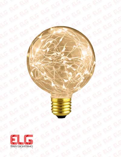 لامپ ادیسونی G125 ریسه ای