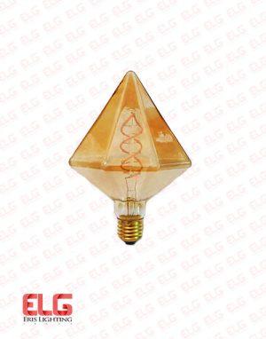 لامپ ادیسونی طرح الماس