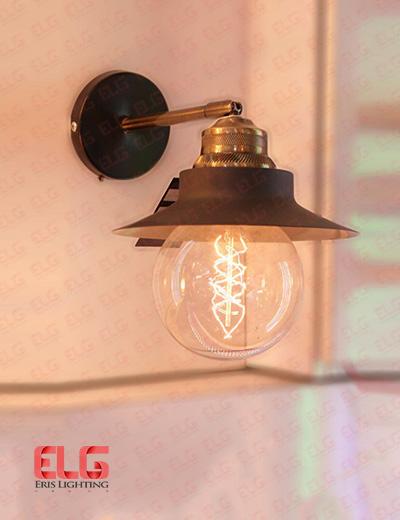 چراغ دیواری کلاسیک مدل C10