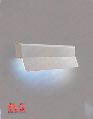 چراغ دکوراتیو دیواری سفید مدل AB0500A