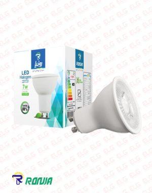 لامپ هالوژنی 7 وات رونیا پایه استارتی