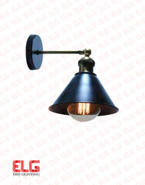 چراغ دیواری کلاسیک مدل D1160