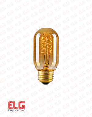 لامپ ادیسونی 40 وات مدل T45 مارپیچ