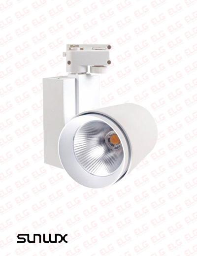 چراغ COB ریلی 30 وات سان لوکس مدل TL3075 W