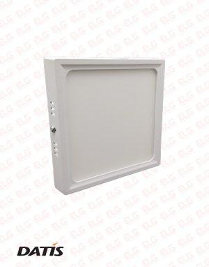پنل LED روکار مربع