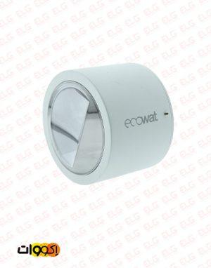چراغ روکار تابش جانبی 15 وات High Power LED اکووات